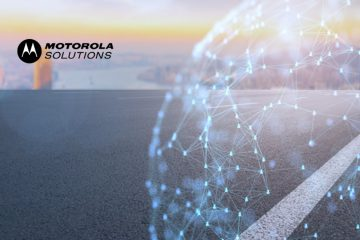 Motorola Solutions and Sierra Wireless Provide Broadband Communications for First Responders on the Road