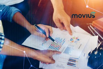 Movius Announces $45 Million in Series D Financing Led by JPMorgan Chase & Co.