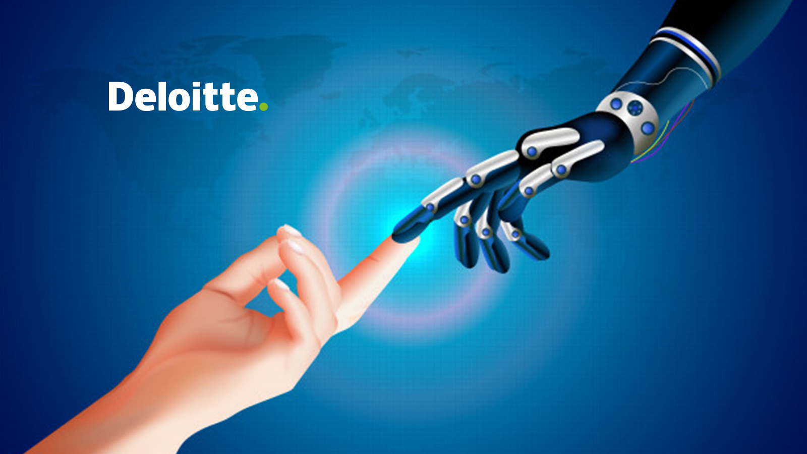 New Collaboration Between Deloitte France and Dataiku to