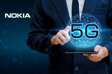 Nokia and US. Cellular Sign Multi-Year 5G Network Modernization Deal