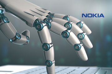 Nokia Joins Pöyry and Infosys, to Enhance the AI Framework for Industry, Utilities, Transportation and Infrastructure Organization