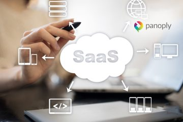 Panoply Wins 'Fastest Growing Saas' Company