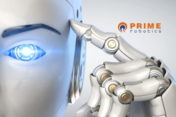 Prime Robotics Announces Successful Warehouse Robotic System Deployment in Prague, Czech Republic