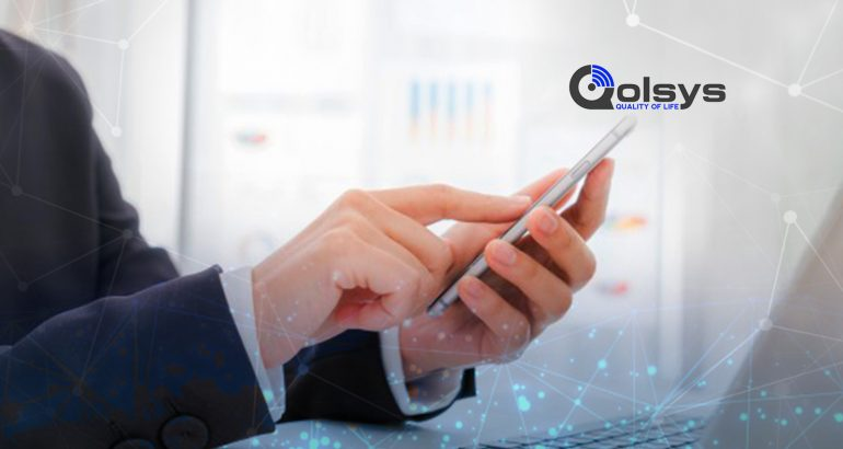Qolsys Goes Commercial