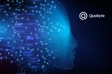 Quobyte Showcases How to Get the Most out of ML Workloads at NVIDIA's GTC