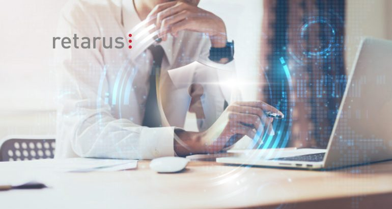 Retarus Achieves Top Positioning in Radicati's 'Market Quadrant' for Secure Email Gateways