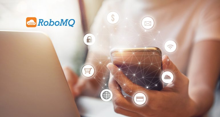 RoboMQ Launches Connect iPaaS - Its New No-Code Drag-And-Drop API Integration Product