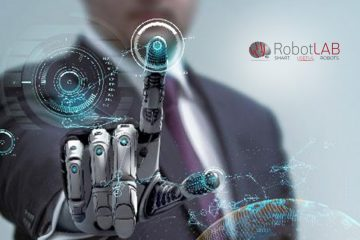 STEMLab, the New Online Platform by RobotLAB Provides Access to All Robot Apps and Resources in One Location