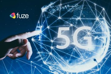 Samsung and Fuze Reimagine Modern Workforce Collaboration in the Age of 5G and IoT