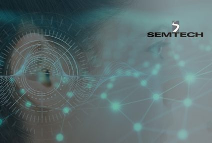 Semtech and Sonova Create New Hearing Aid Solutions for Better IoT Connectivity