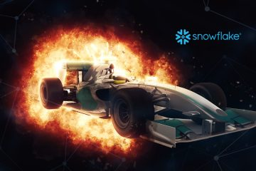 Snowflake and Aston Martin Red Bull Racing Partner to Deliver the Most Data-Driven Formula One™ Season to Date