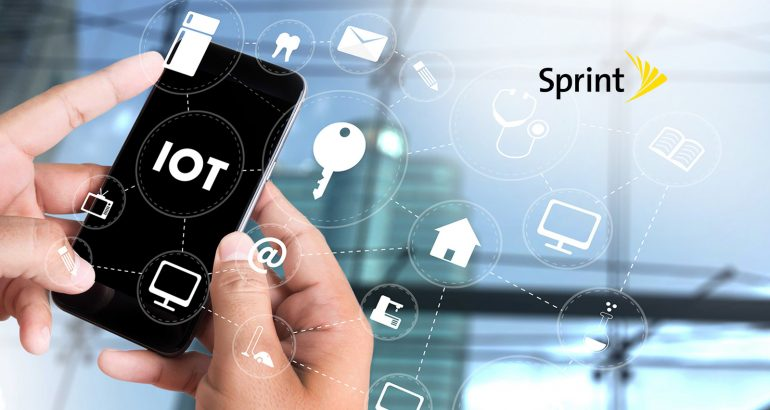Sprint Curiosity IoT Estimation Tool Gives Businesses Simplified IoT Data Pricing