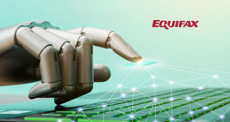 Successful Innovation in AI Drives Customer Success for Equifax