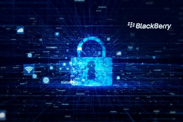Verizon Expands Managed Security Services Portfolio with BlackBerry Cylance AI-Based Endpoint Security