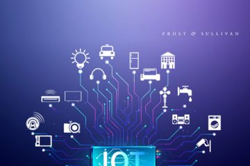 Wireless Lighting Control Systems to Gain Momentum with the Rise of Internet of Things