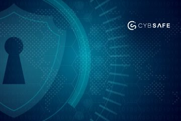 CybSafe Appoints Mark Edge to Chief Revenue Officer to Fuel Further Growth