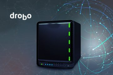 Drobo Announces Storage Madness Giveaway with a Grand Prize Totaling $2,000