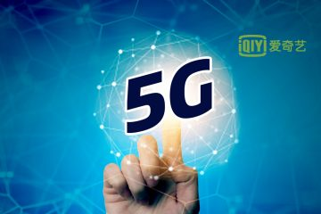 iQIYI and China Unicom Beijing Collaborates on Commercialization of 5G Technology