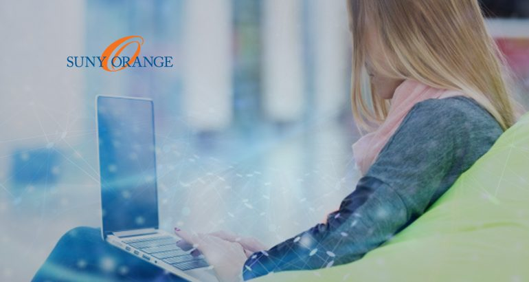 SUNY Orange Becomes First US College to Implement AR for Student Retention