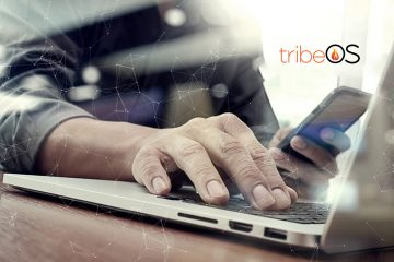 tribeOS Achieves Historic Milestone in Global Finance: The World's First Federally Approved DSO
