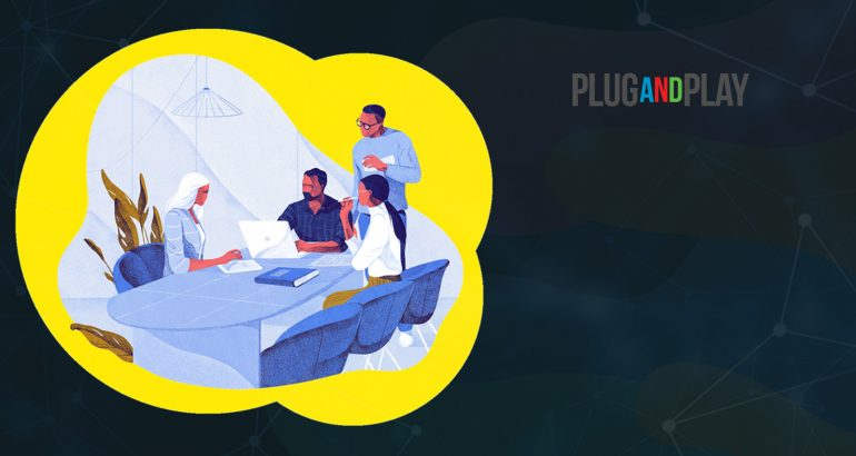 """18 Startups Selected for Batch Two of the """"Insurtech Europe Powered by Plug and Play"""" Program"""