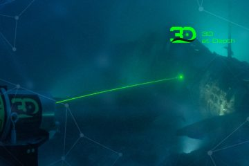 3D at Depth Subsea Laser LiDAR Takes Underwater Survey Capabilities to the Next Level for Recent Douglas TBD-1 Devastator Expedition
