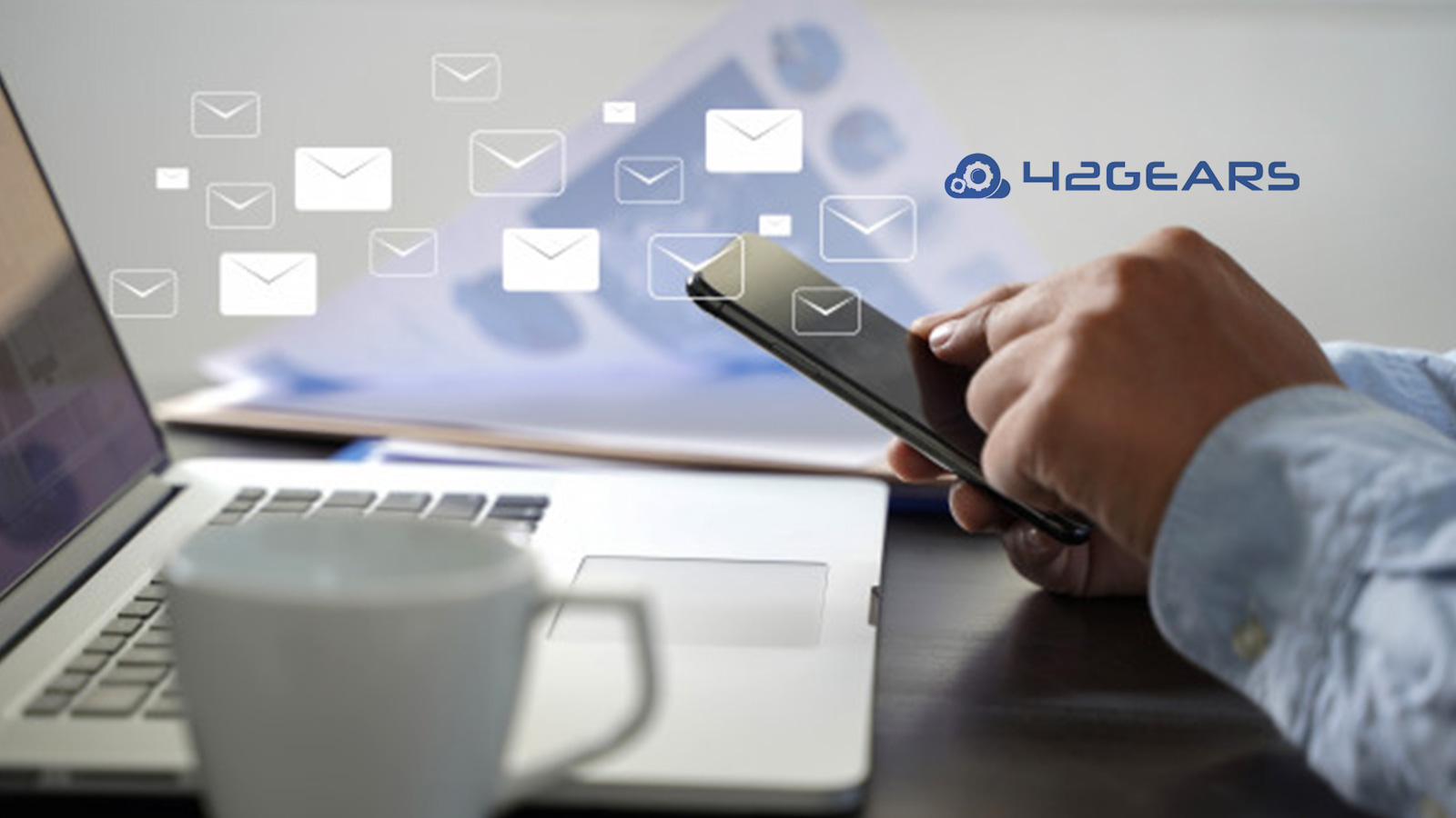 42Gears Takes Mobile Email Management to the Next Level