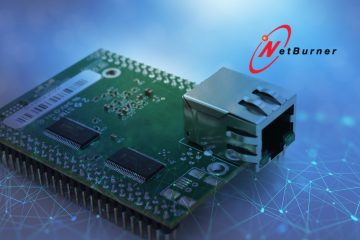 A Call to Arms: The All-New NetBurner ARM-Powered IoT System-On-Module