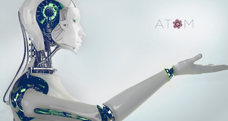 Atom Consortium Combines Forces with Nvidia to Accelerate AI in Drug Discovery