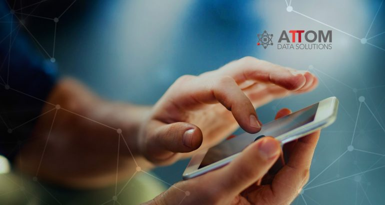 ATTOM Data Solutions Exposes the Ever-Expanding iBuyer Footprint
