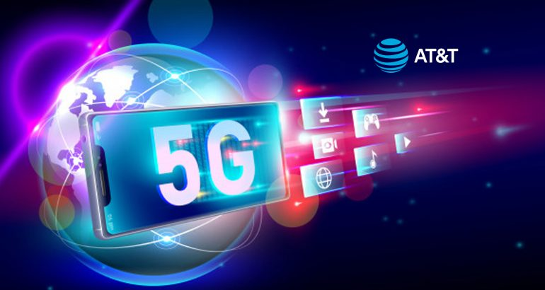 AT&T is the First to Offer Mobile 5G in 7 More U.S. Cities