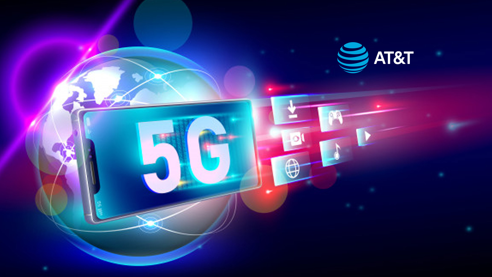 AT&T expands 5G hotspot service to 19 cities