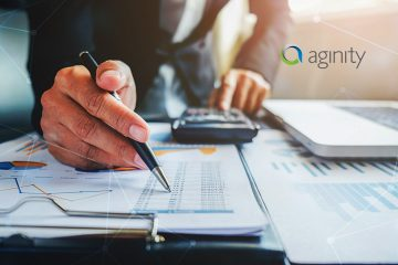 Aginity Announces New CEO and Named a Most Promising Analytic Solution Provider by CIOReview