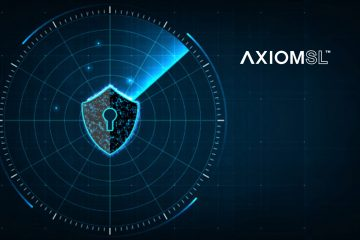 AxiomSL Recognized for Exemplary Information Security Practices with ISO 27001 Certification