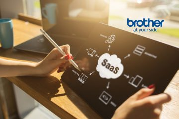 Brother International Corporation Integrates New SaaS Platform Targeting Business Process Improvement