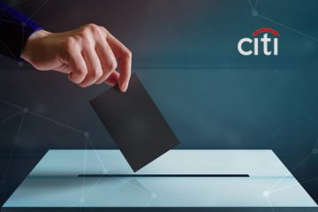 Citi and ISS Launch High Frequency Connection for Proxymity Voting Platform