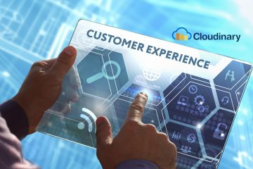 Cloudinary Achieves AWS Digital Customer Experience Competency Status