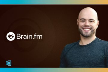 AiThority Interview Series with Daniel Clark, CEO at Brain.fm