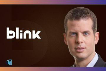 AiThority Interview Series with Dr. Ronen Shoval, Founder and CEO at BLINK
