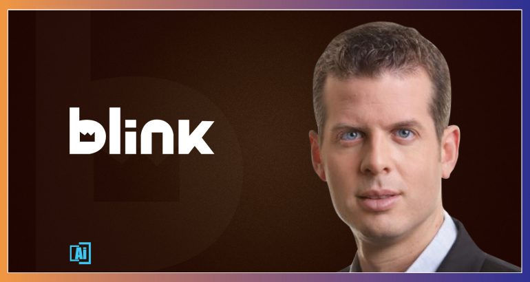 AiThority Interview Series with Dr. Ronen Shoval, Founder and CEO, BLINK