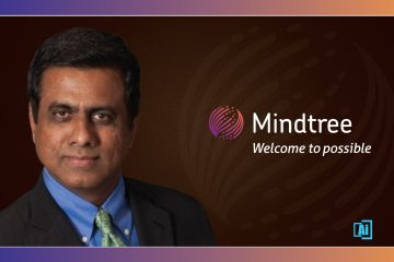 AiThority Interview with Dr. Satya Ramaswamy, Executive Vice President and Head of the Enterprise Re-Imagination at Mindtree