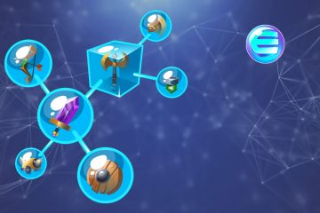 Enjin Is Creating a Real-Life Ready Player One, and It's Powered by Blockchain