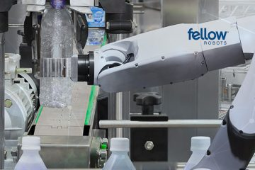 Fellow Introduces SIMPL-A Flexible and Intuitive Way to Program Industrial Robot arms