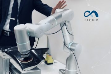 Flexiv Ushers in 3rd Gen Robot with Launch of Adaptive Robot Arm