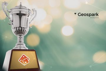 Geospark Analytics Awarded Air Force Pitch Day Innovation Research Award