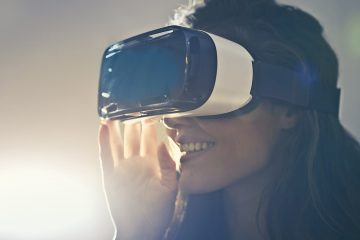 Sales, Marketing and Employee Training Are Getting More Immersed with Virtual Reality