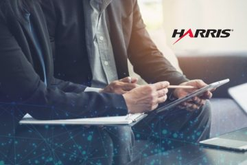 Harris Corporation Signs Definitive Agreement to Sell Its Night Vision Business to Elbit Systems Ltd. for $350 Million