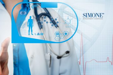 Healthcare Development Firm, Simone Development, Discusses Upcoming Trends in Healthcare Facility Development: Smart Hospitals