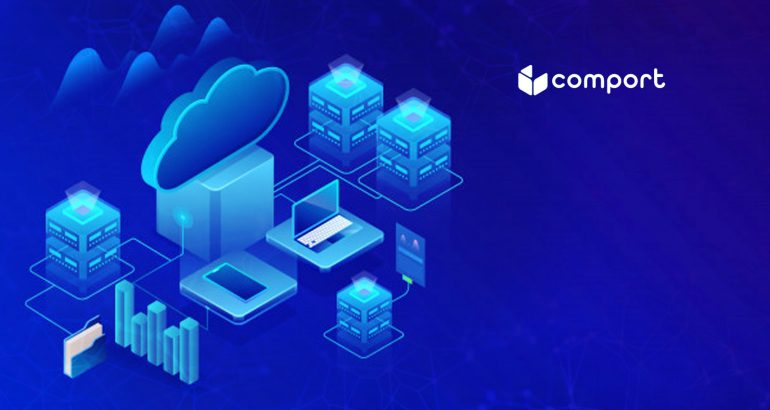 IaaS Provider, Comport, Lists and Explains the Benefits of Infrastructure as a Service