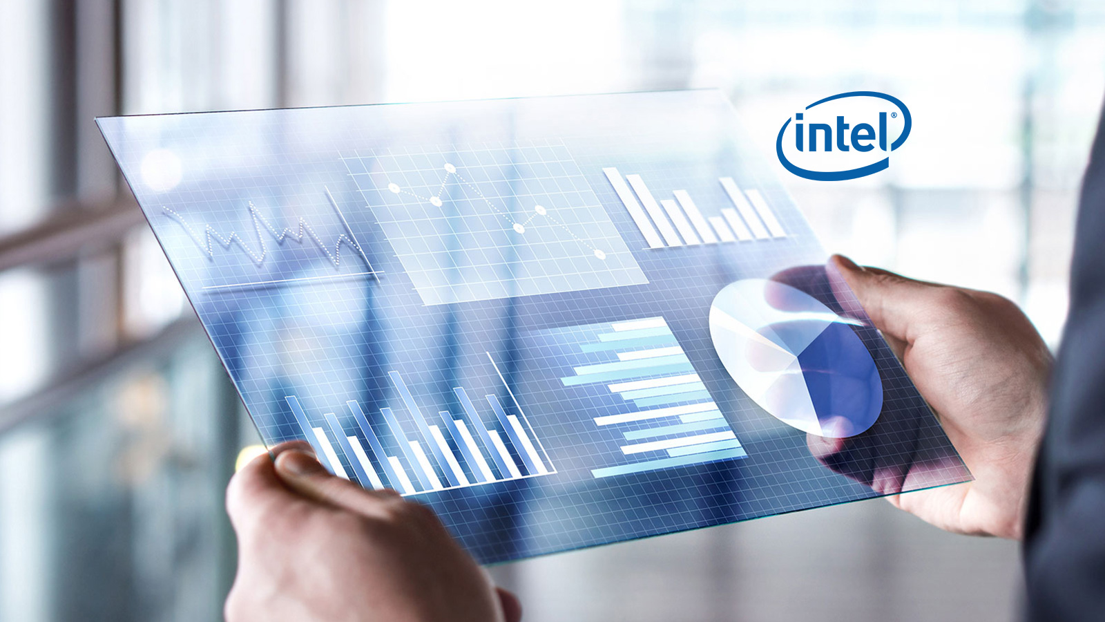 Intel Capital Announces $117 Million of New Investments in